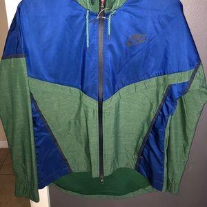 Nike Rain Coat